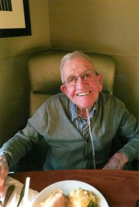 Obituary: Donald Dean Rickerby