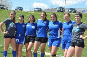 Moffat County soccer ends season on positive note in hard-fought game with Grand Valley