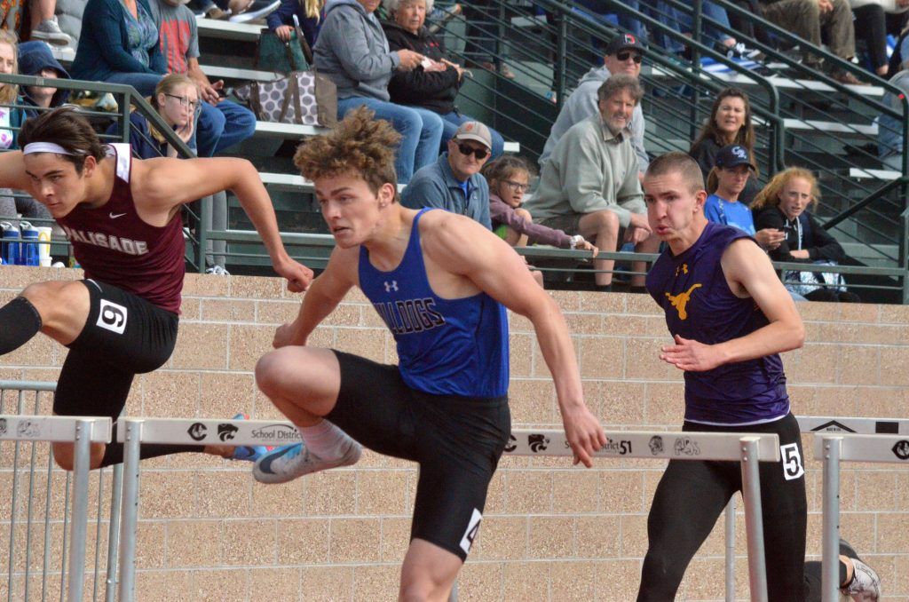 Moffat County runners, throwers, jumpers headed for state track, field championships