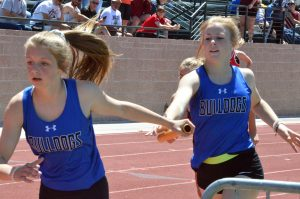Home stretch: Moffat County track makes last push for state to conclude Tiger Invite