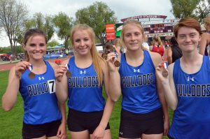 Gallery: Day 1 for Moffat County track and field at state championships