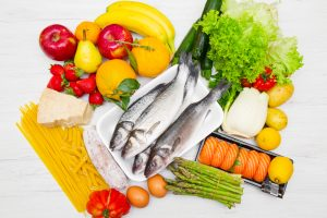 Living Well: The diet of all diets isn't really a diet