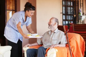 Living Well: Home Health services help patients recover, thrive