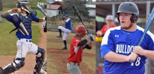 Moffat County baseball players catch All-State, All-Conference honors