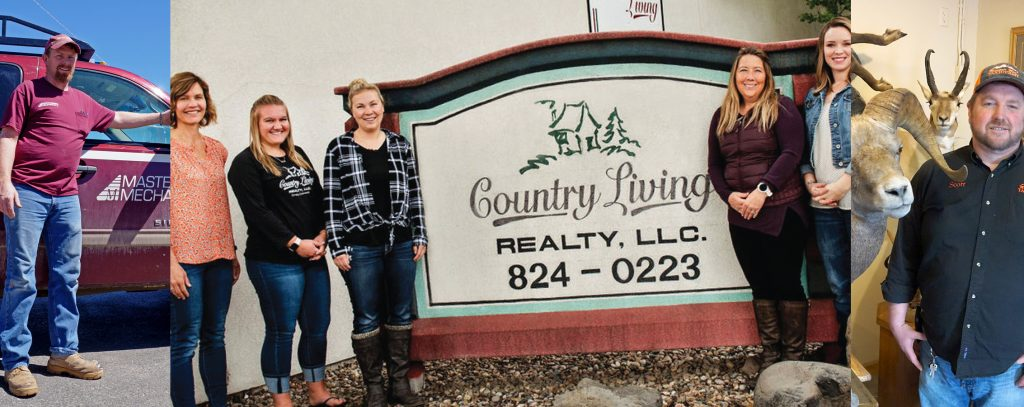 2019 Best of Moffat County: Wide range of businesses, pros