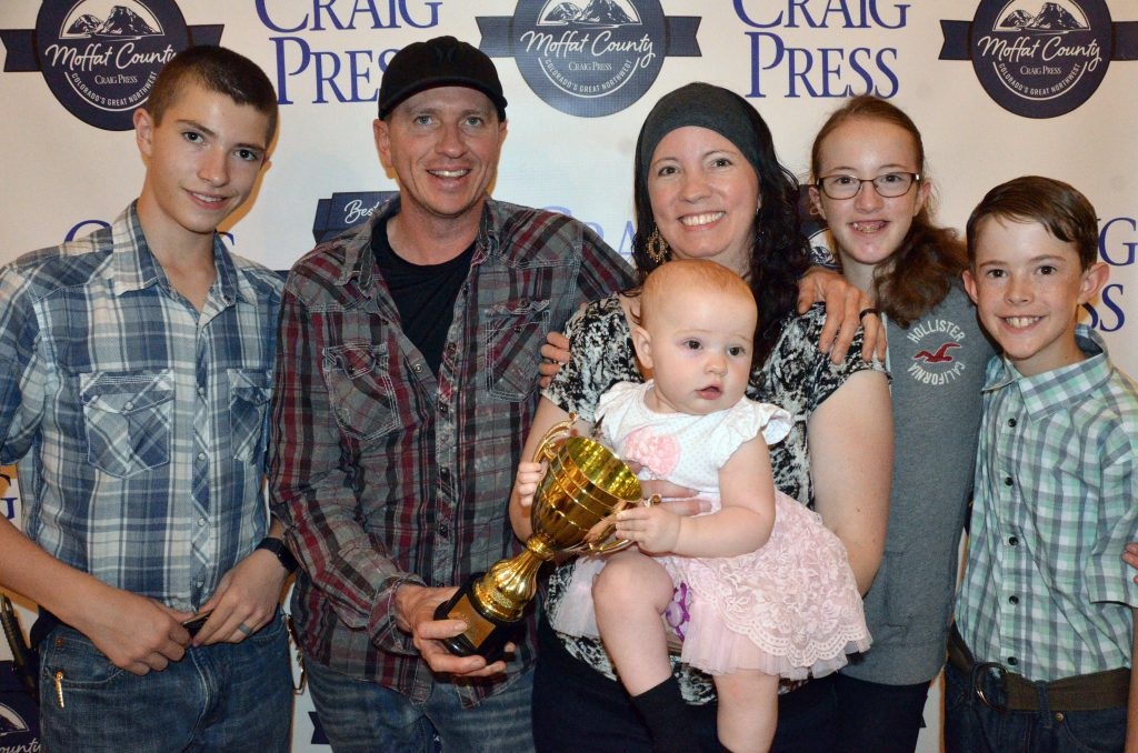 Businesses Celebrate Wins For Best Of Moffat County