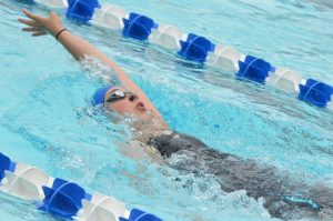 Craig Sea Sharks dive in for home meet: Bulldog Sports — Week of June 12, 2019
