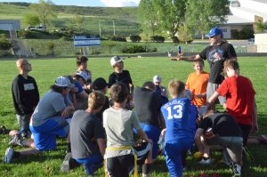 Moffat County sports summer sessions get in swing
