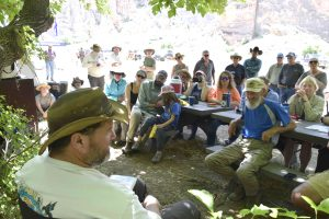 Moffat County celebrates 150th anniversary of John Wesley Powell expedition