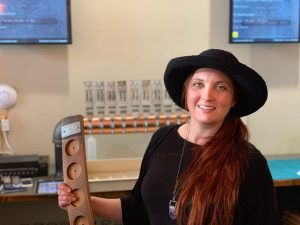 Barrel Cathedral brewery open for business Saturday in downtown Craig