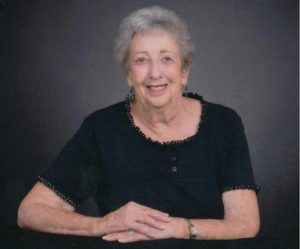 Obituary: Ann Leanor Schram