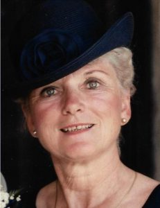 Obituary: Mary Ann Whitmore