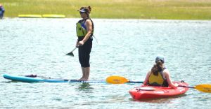 After near-drowning of paddle boarder, CPW reminds public to wear life vests, observe boating safety rules for all crafts