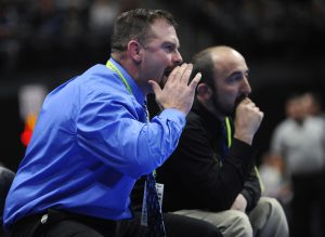 Moffat County wrestling coach Dusty Vaughn resigns to take position in Idaho