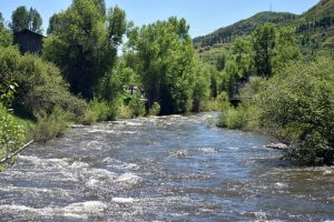 Colorado exploring program to pay farmers for temporarily stopping their water use