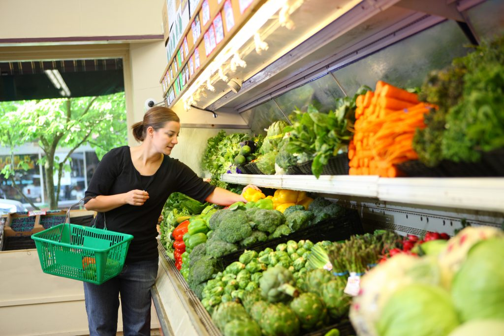 Living Well: Nutrition counseling is beneficial for many types of medical issues