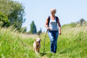 Living Well: Getting your heart rate up with fun outdoor activities