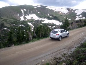 Rocky Mountain National Park opens one of America's best drives for the summer