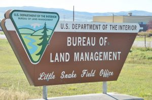 Biggest US land agency moving from Washington to Western Colorado