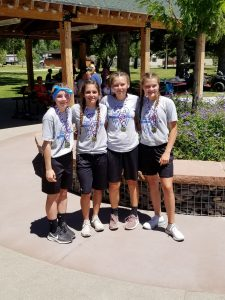 Craig athletes have happy hoops Independence Day with tourney win in Meeker