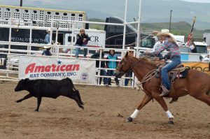 Routt, Moffat County athletes to take on national rodeo competition: Bulldog Sports — Week of July 10, 2019