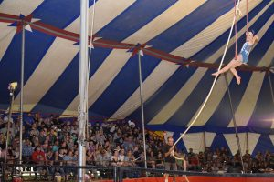 Craig Lions Club sets sights on big top delights through Culpepper & Merriweather Circus