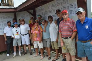 Wide range of golfers take to Yampa Valley links in 52nd Cottonwood Classic