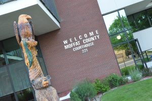 Moffat County Courthouse slated for $600K security upgrade