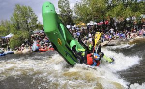 Stay safe, avoid tubing Yampa River during high flows this 4th of July