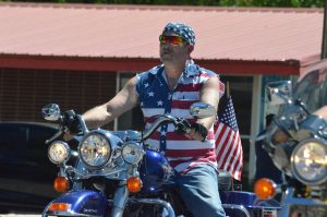 Veterans poker run rides July 20, starting in Craig