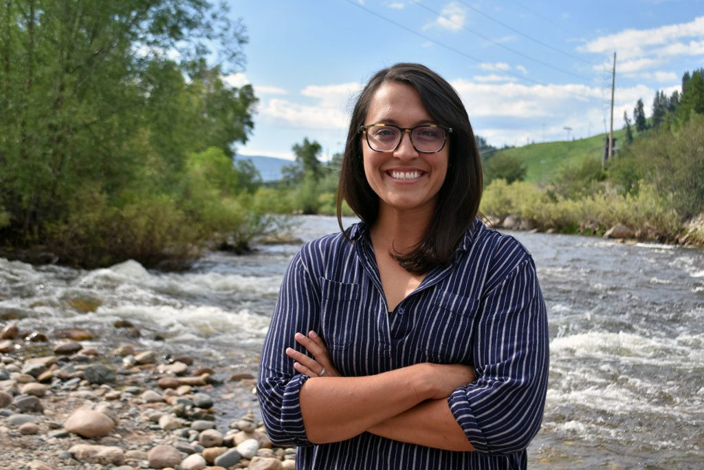 With full-time staff member, Friends of the Yampa aims to do more for Yampa River