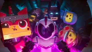 Assemble family fun with free showing of 'The Lego Movie 2'