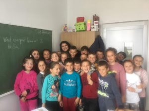 Hayden woman changed greatly by Peace Corps experience in Albania
