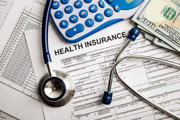 Colorado's 'reinsurance' bill drops marketplace health insurance