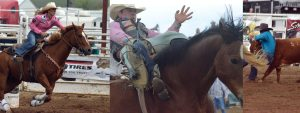 Routt, Moffat County rodeo riders take huge honors at national finals