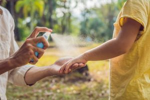 Living Well: Summer fun raises risk of health, safety issues for children of all ages