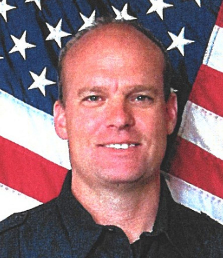 Summit County Firefighter Mourned After Fatal Fall From