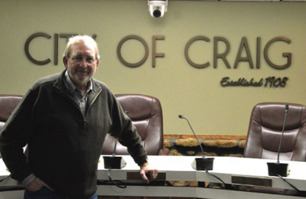 City of Craig looking to establish Urban Renewal Authority to revitalize some areas of town